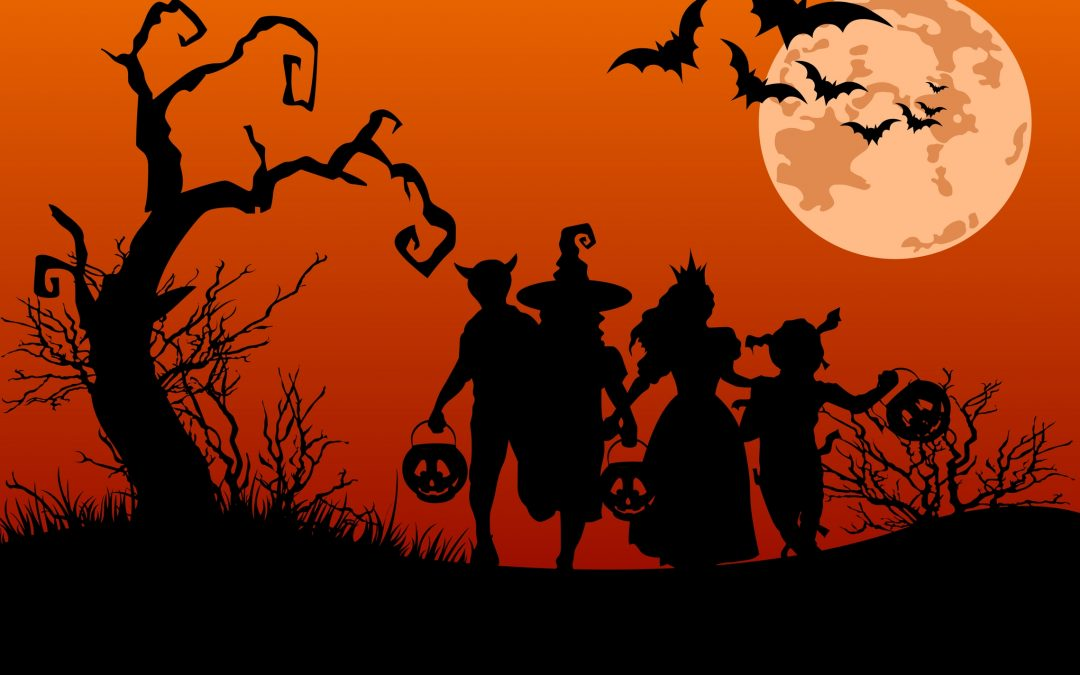 Knowing Which Parent has the Child for Halloween in an Even Numbered Year3 min read