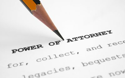 Power of Attorney & Coronavirus: Essential Documents For You & Your Family